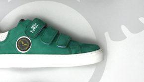 MortenZ schoenen, hippe jongensschoenen, kindersneakers