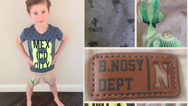 Review Kinderkleding.Julius Blij In B Nosy Kinderkleding Review Jongenskleding Boyslabel