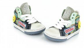 jongensschoenen, stoere kinderschoenen