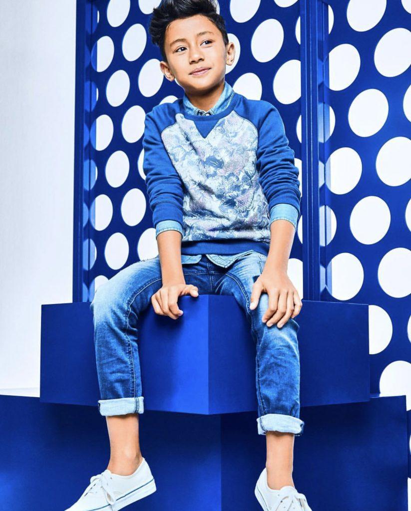 denim jongenskleding, jongens jeans, wefashion