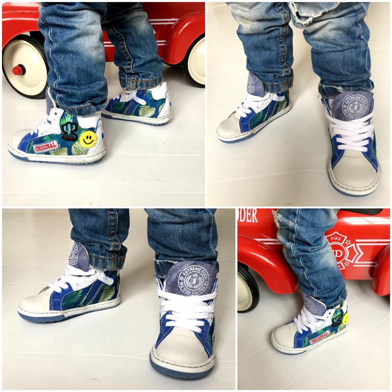 Review Shoesme Extreme Flex® jongensschoenen
