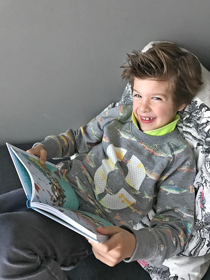 poptropica, kinderboeken review
