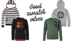 sweaters voor jongens, jongens truien