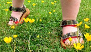 outdoor jongens sandalen, kindersandalen, jongens sandaal, stoere sandalen