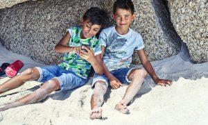 WE FASHION, jongenskleding, boyslabel, zomer 2017