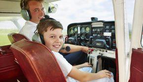 Hoe word je piloot