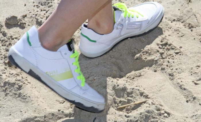 shoesme schoenen, witte sneakers voor jongens, jongensschoenen