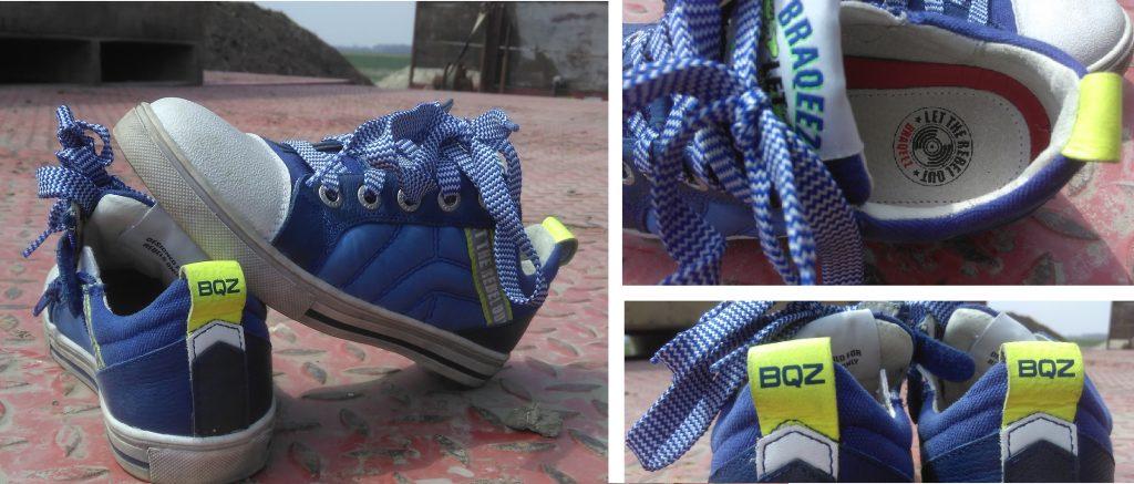 Braqueez schoenen review