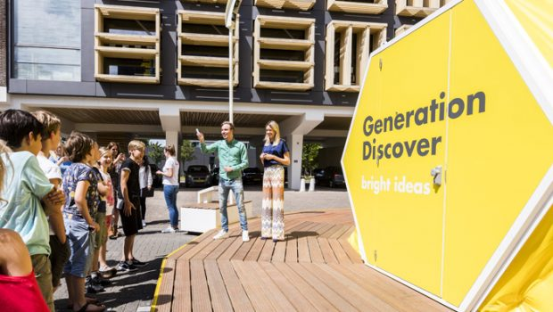 generation discover