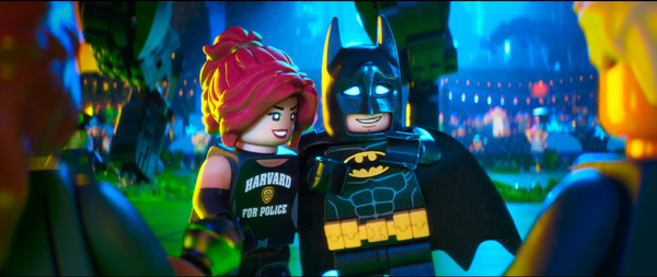 LEGO Batman Movie, lego batman DVD