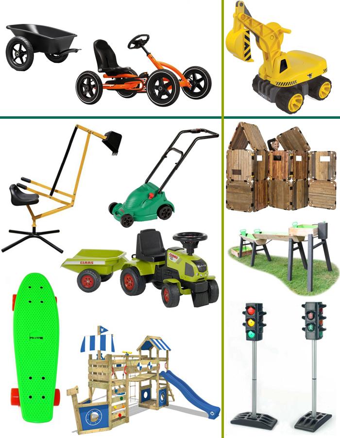 buitenspeelgoed voor jongens, jongensspeelgoed, buiten speelgoed
