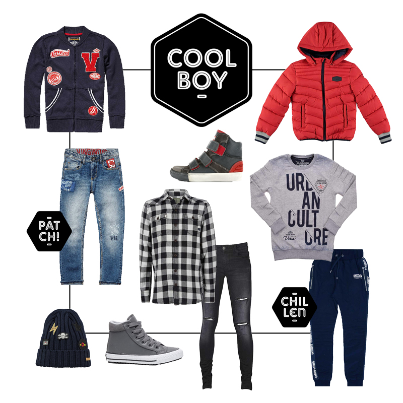 nummer zestien, jongenskleding , get the look. boyslabel