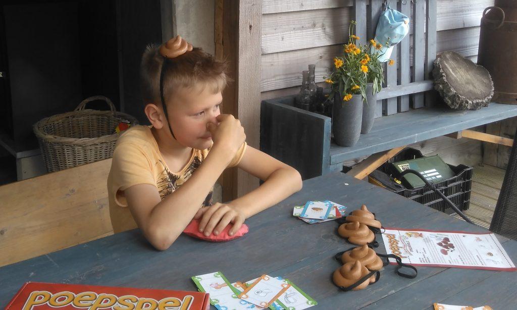 poepspel, jongensspeelgoed, jongens cadeau, gezelschapsspel