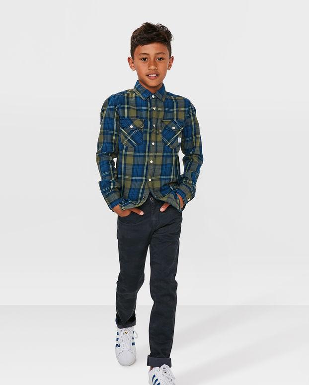 Betaalbare jongenskleding bij WE fashion