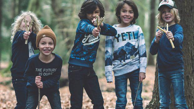 Gratis Kinderkleding.Maak Kans Op Een Jaar Lang Gratis Kinderkleding Shoppen