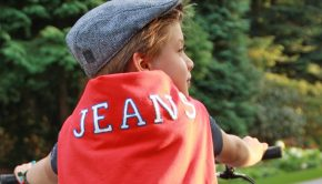 indian blue jeans kinderkleding, jongenskleding, boyslabel