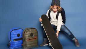 shoesme jongensschoenen, shoesme winter 2017-2018, kinder rugtassen, stoere jongenstassen