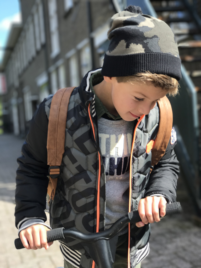 Street Called Madison, jongenskleding, kinderkleding review, Boyslabel