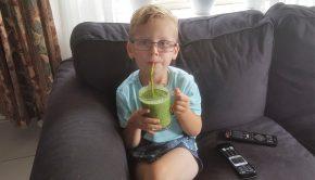 geen groente willen eten, mijn kind wil geen groete eten