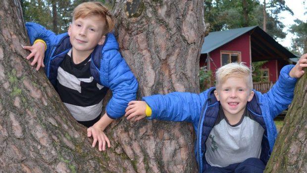 kidsproof weekendje weg, beerze bulten, kindercamping, kindervakantie, review kidsvakantie