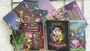 geronimo stilton, geronimo stilton kinderboeken