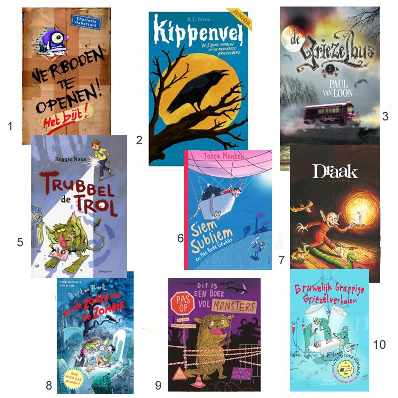jongensboeken, leuke kinderboeken jongens