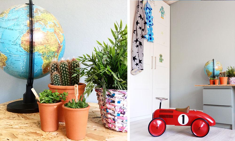 Stoere jongenskamer inspiratie van ravi blog boyslabel - Kamer decoratie jongen jaar ...