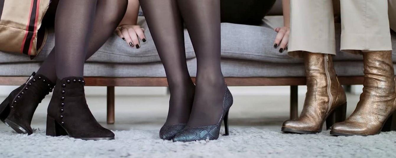 van den assem damesschoenen