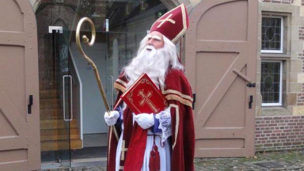 Ontmoet Sinterklaas, Sinterklaas uittips, boyslabel, girlslabel