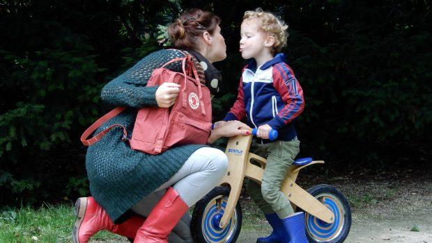 geen stoere jongen, mijn zoon is geen stoere jongen, jongensmama, boyslabel, jongensmama blog