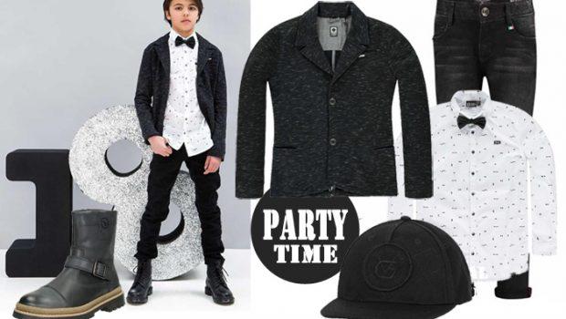 jongens feestkleding