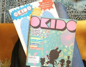 okido tijdschrift