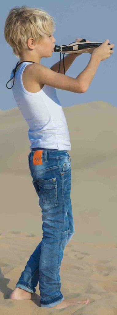 stoere spijkerbroeken voor jongens