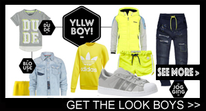 Jongenskleding, kinderkleding, get the look