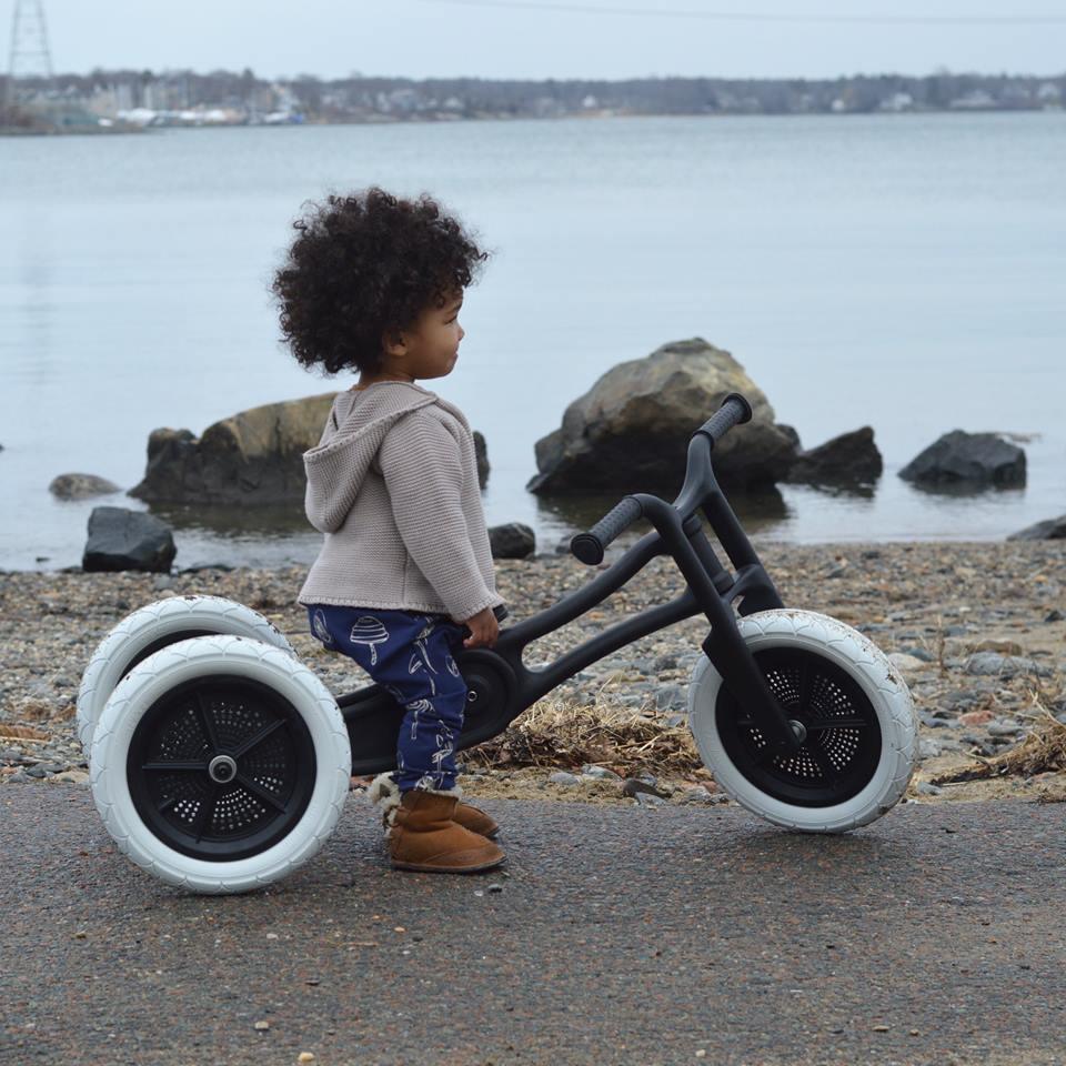 wishbone bike