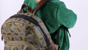 Zebra Trends tassen, rugzak, kindertas