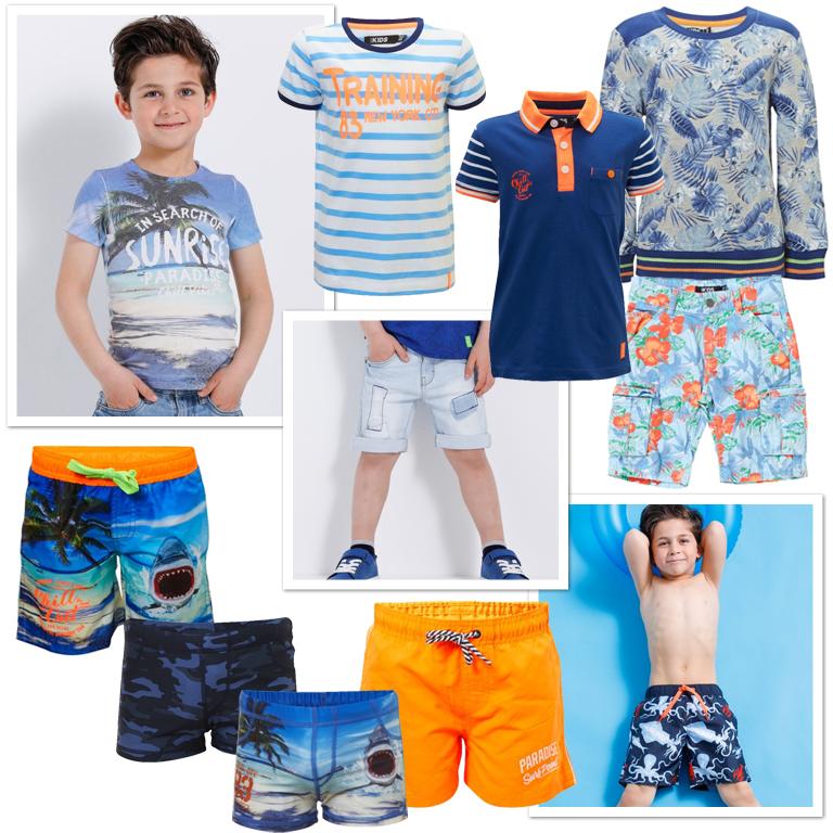 goedkope jongenskleding, goedkope zomerkleding kinderen, jongenskleding zomer