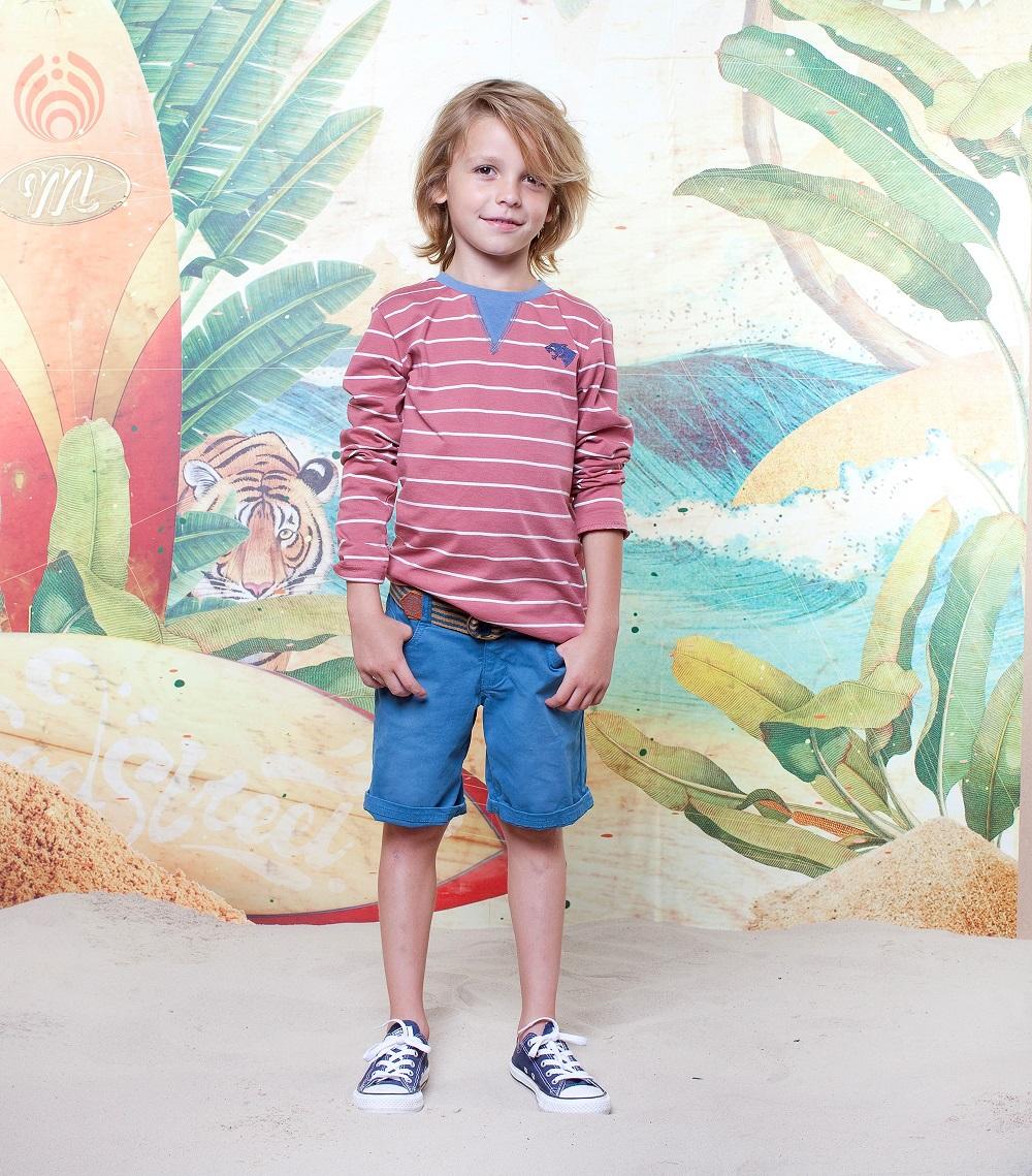 Moodstreet Kinderkleding.Moodstreet Kinderkleding Jongens Kleding Zomer 2018 Ss18 Mootstreet