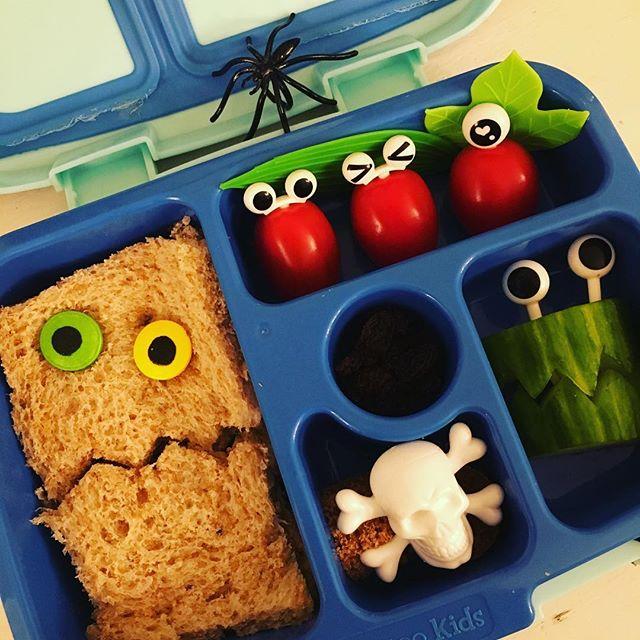 voorbereiding op de basisschool, bento box
