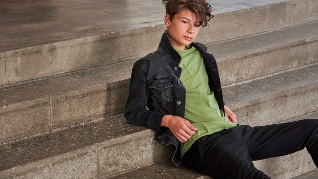 Coole Kinderkleding.Coole Kinderkleren Gespot Voor Teens Jongenskleding Boyslabel