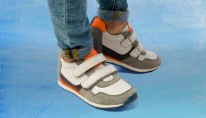 kinderschoenen trends, voorjaar 2018, jongensschoenen