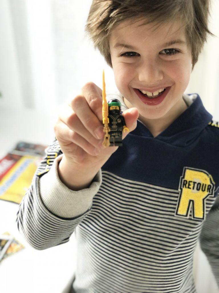 lego ninjago ruilkaartenspel, boyslabel, jongensspeelgoed