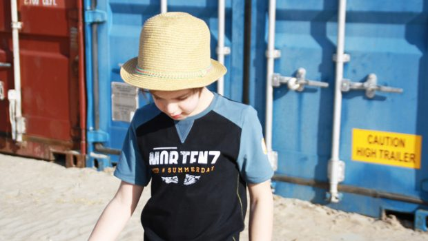 mortenz jongenskleding, zomerkleding jongens