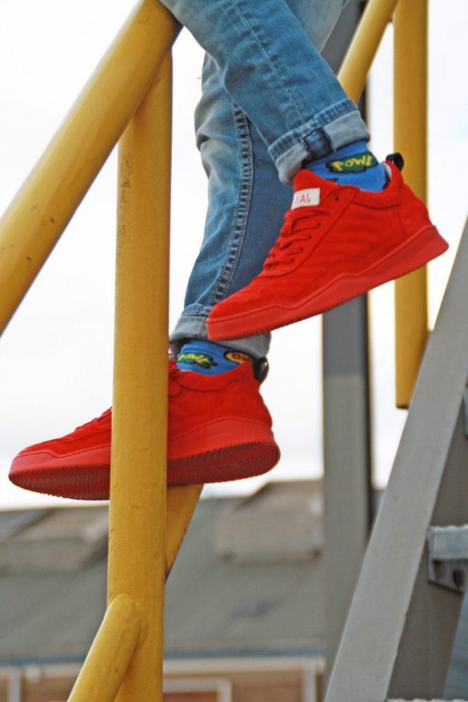 redrag kinderschoenen, redrag sneakers, jongenssneakers