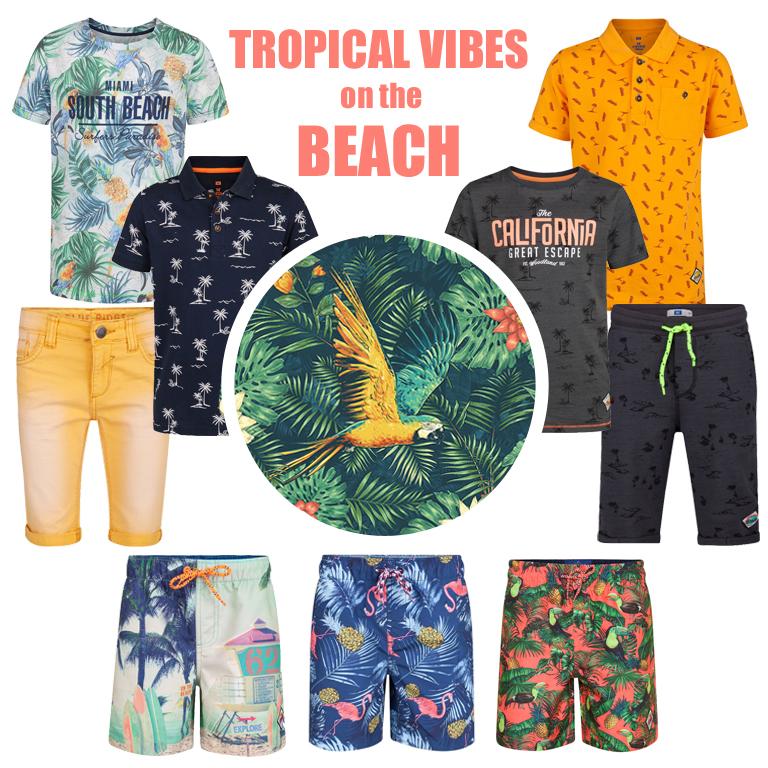 strandkleding jongens, wefashion kids, zwembroeken jongens