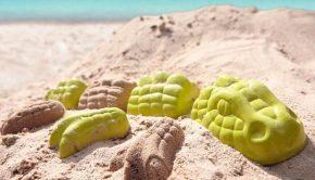 zand speelgoed