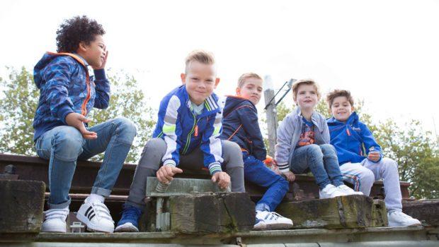 zomerjassen jongens