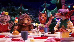 De Dieren uit het Hakkebakkebos, DVD, winactie
