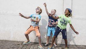 TYGO vito, TYGO&vito, zomercollectie jongenskleding