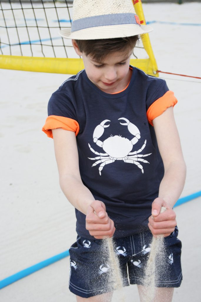 claesens zwemkleding, strandkleding kinderen